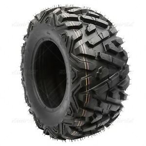 Trail Trooper ATV Tires - Excellent Buy!