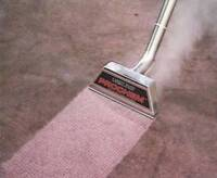 AFTER HR CARPET, UPHOLSTERY AND MATTRESS CLEANING