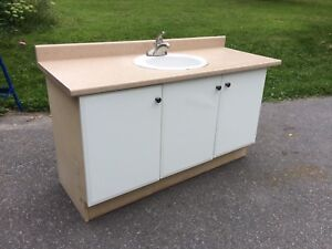 "54"" bathroom vanity"