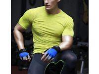 Men's slim fit tshirt