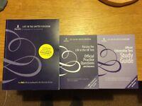 Study Books for UK citizenship