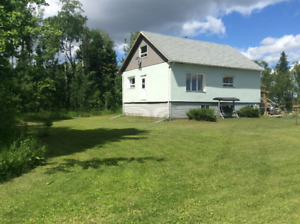 Acreage for sale by Choiceland