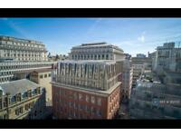 2 bedroom flat in Reliance House 20 Water Street, Liverpool, L2 (2 bed)