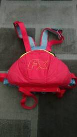 Palm FX buoyancy aid