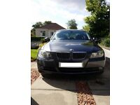 Bmw 330d SE (High spec). Needs a new clutch and flywheel. **Now with fresh 12 Month MOT!**