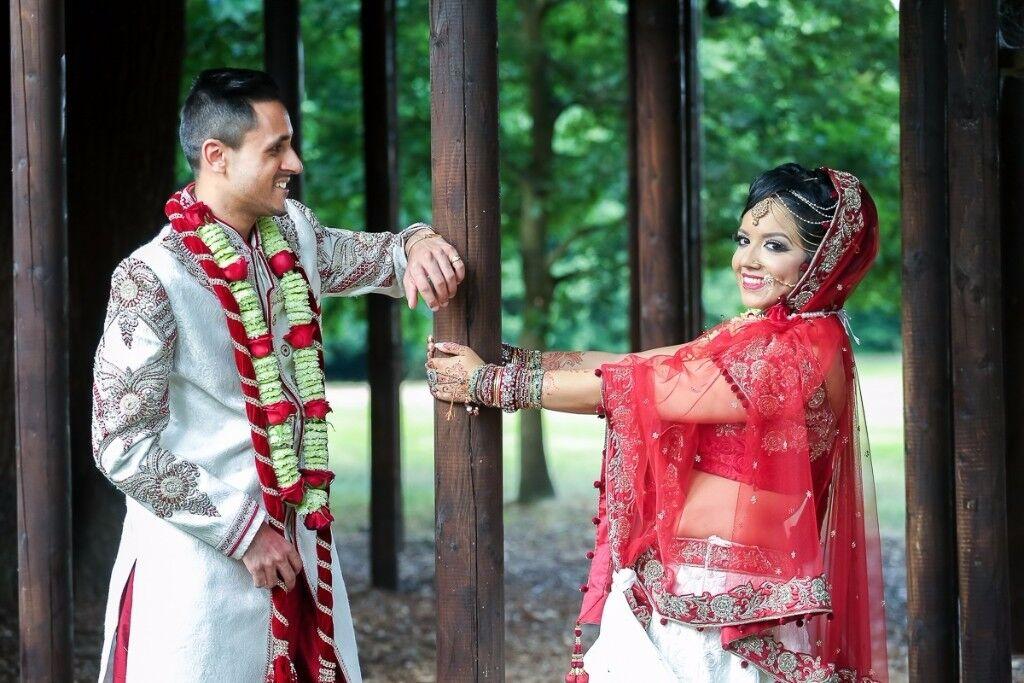 Asian Wedding Photography Videography Wembley Indian Muslim Hindu Sikh Photographer Videographer