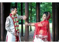 Asian Wedding Photography Videography Wembley & London:Indian,Muslim,Hindu Photographer Videographer
