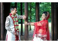 Asian Wedding Photography Videography Wembley :Indian, Muslim, Hindu, Sikh Photographer Videographer