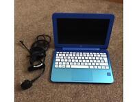 Hp stream 11 laptop