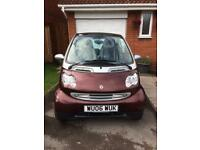 2006 Smart Fortwo Grandstyle