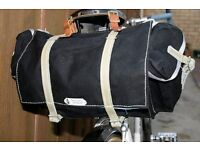 Want to buy old style canvas saddle bag