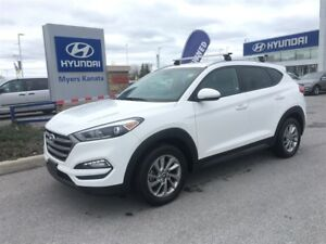 2016 Hyundai Tucson Premium 2.0 ROOF RACKS, HITCH, HEATED SEATS