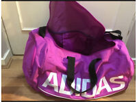 Adidas hold-all/ large sports bag