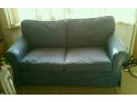 Ikea ektoep sofabed # FREE DELIVERY