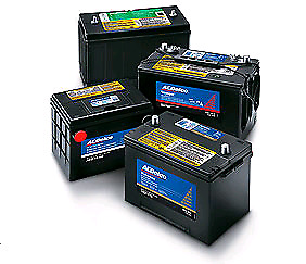 LOOKING FOR CAR OR QUAD BATTERY