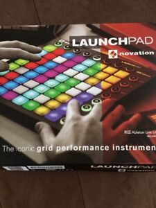 Launchpad Novation + étui