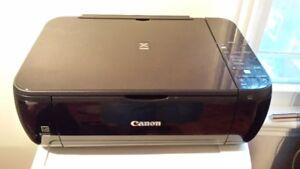 Canon PixMa Printer/Photocopier/Scanner