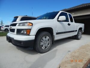 2009 Chevrolet Colorado LT Pickup Truck