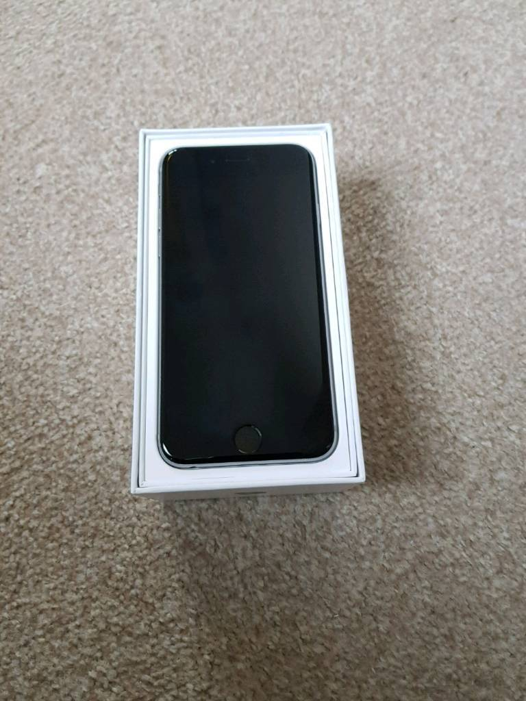iPhone 6S 16 GB Space Grey (EE)