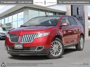 2015 Lincoln MKX AWD **Heated/Cooled Seats-Nav**