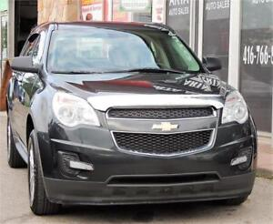 2012 Chevrolet Equinox LS/\2.4L/\4CYL/\ONLY 95K