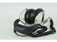 Vintage Wharfedale Headphones