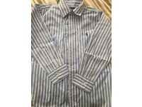 Age 6 genuine Ralph Lauren shirt