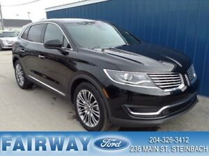 2016 Lincoln MKX Reserve Luxury *SUV*