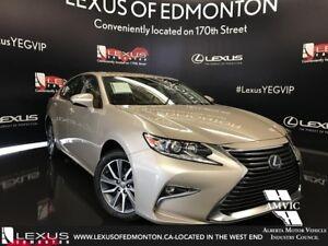 2017 Lexus ES 300h 4dr Sdn