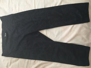 Old Navy High Rise Workout Pants