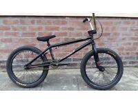 BMX Wethepeople Jutice Bike