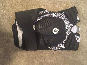 Chest/back protector