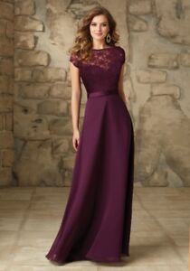 Brand New Mori Lee Bridesmaid Dress