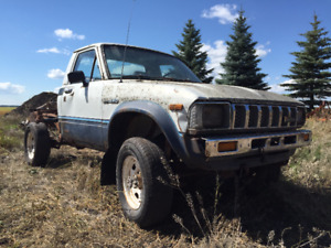 1983 Toyota Other Pickups Pickup Truck