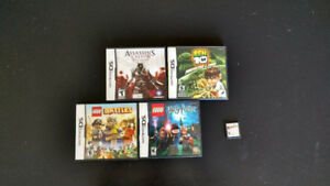 DS Games for Sale!