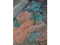 Trawl nett