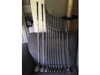 Golf clubs - Ladies full set