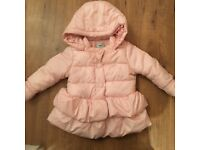 Mayoral Girls Jacket 18 month