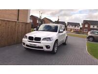 BMW X5 xDrive30d M Sport 3.0TD Auto 245bhp Mileage 50,500 Diesel