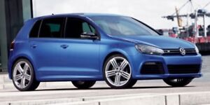 2012 Volkswagen Golf R R Leather,  Heated Seats,  Bluetooth,  A/