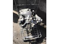Ford transit transit custom 6 speed gearbox 2014 72 k