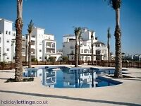 SELLER FINANCE La Torre Murcia 2 bed apartment
