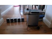 SONY SURROUND SOUND SYSTEM IN GOOD CONDITION
