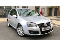 Vw golf 2.0 GT tdi sport 170bhp 6 speed