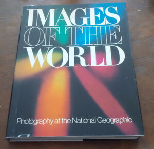 Book: Images of the World, National Geographic