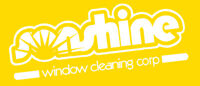 Sonshine Window Cleaning Corp is Growing!