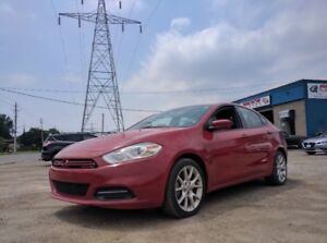 2013 Dodge Dart !! Certified & E-tested !! TAX INCLUDED !!