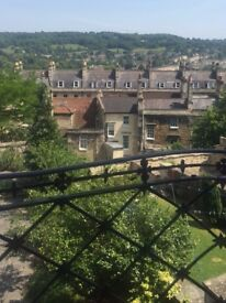An office with a view - Bath City Centre