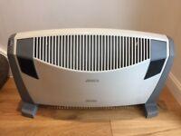 DeLonghi 3 KW Electric Heater/Radiator - HCS 2553FTS