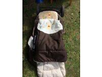 Baby's pram for sale